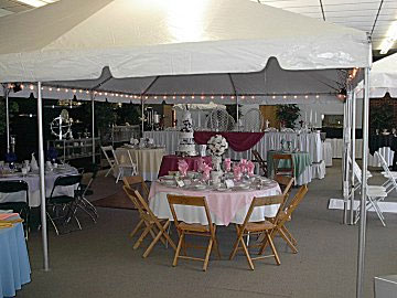 Party Showroom At Buffalo Rental In Western New York