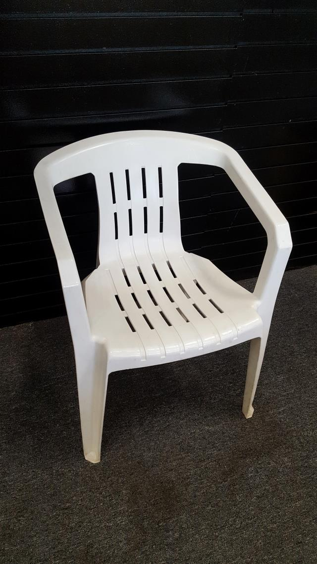 Where To Find Plastic Patio Chair In Buffalo