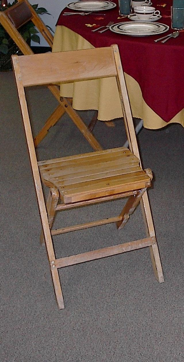 Where To Find WOODEN CHAIR In Buffalo