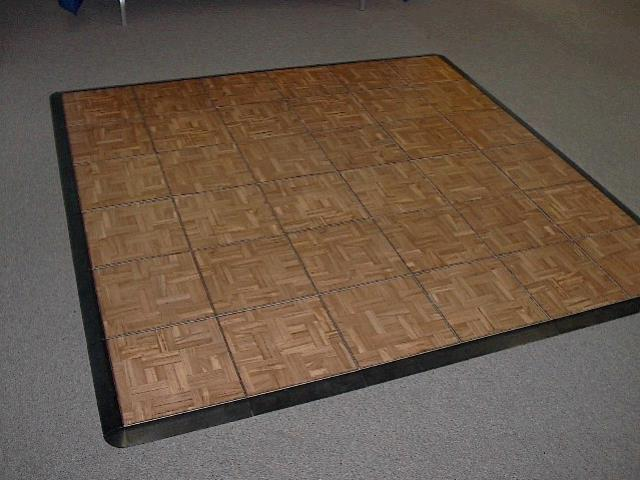 Where to find 21  X 36  PARQUET DANCEFLOOR in Buffalo