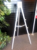 Rental store for FOLDING TRIPOD EASEL in Buffalo NY