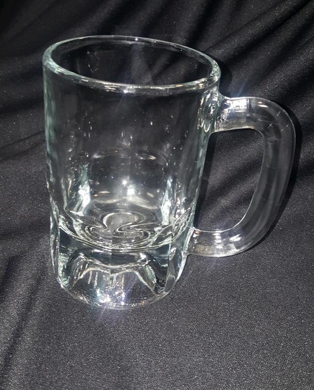 Where to find 10OZ BEER MUG in Buffalo