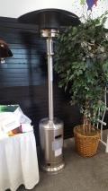 Rental store for PROPANE PATIO HEATER in Buffalo NY