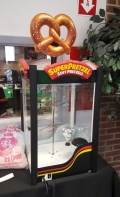 Rental store for PRETZEL WARMER in Buffalo NY
