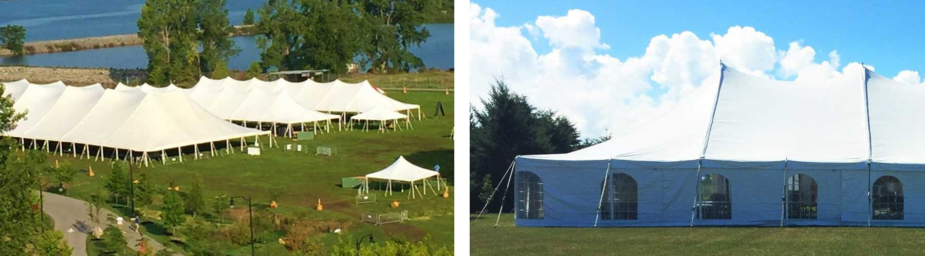 Party and Special Event Rentals in Western New York