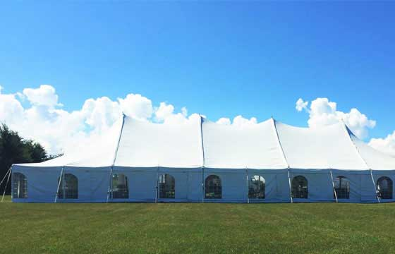 Party rentals in Western New York